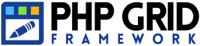 PHP Grid Framework Logo